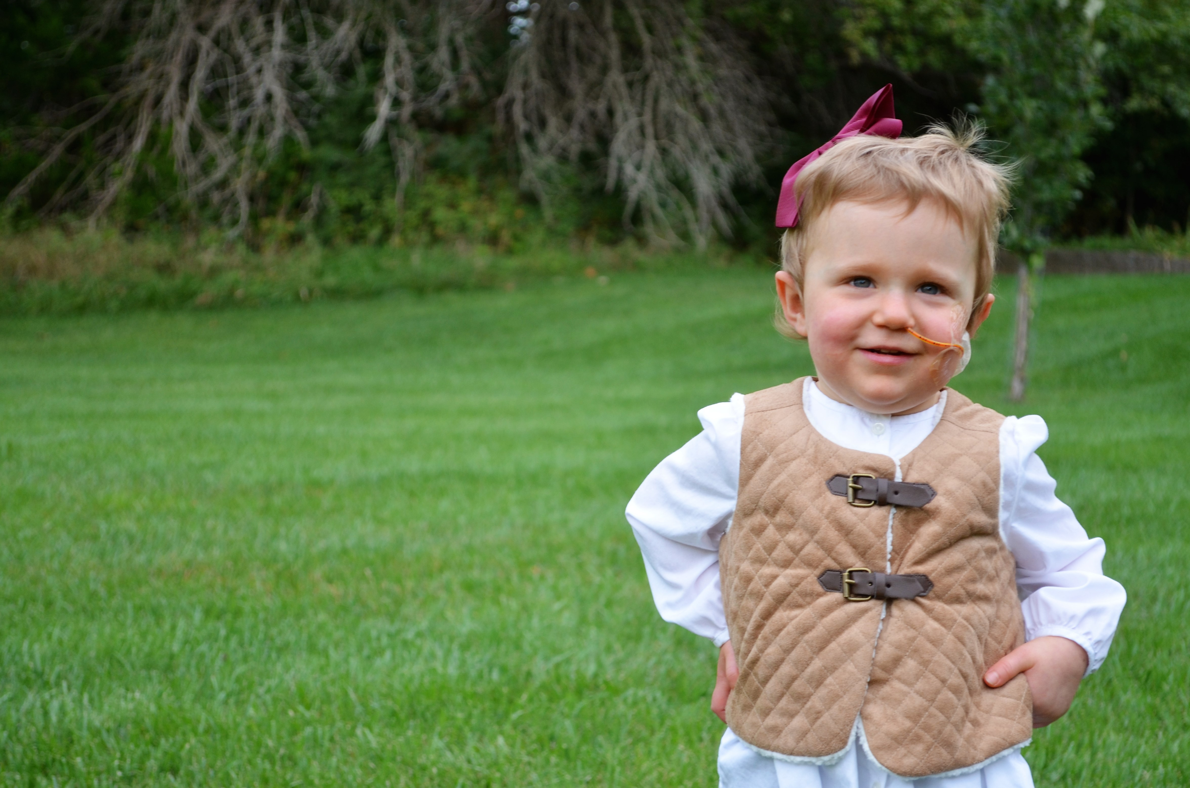 Born with Leukemia, Eevie is now age 3 – and Cancer Free! | The LLS Blog