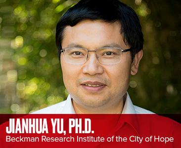 Dr. Jianhua Yu