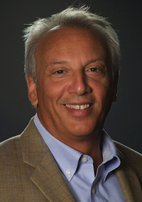 image of David Weinstock