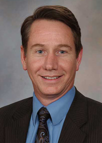 Steve Ansell, MD