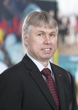 Erik Nelson, Ph.D.
