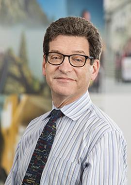 Lee Greenberger, Ph.D.