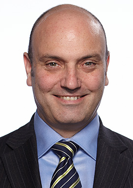 Bart Sichel