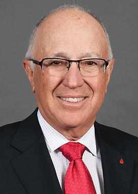 Bernard H. Garil