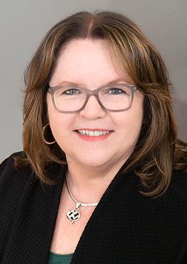 Elizabeth J. (Betsy) Clark, Ph.D.