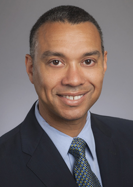 Christopher Flowers, M.D.
