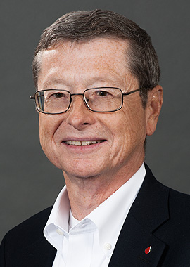 James H. Davis, PhD, JD