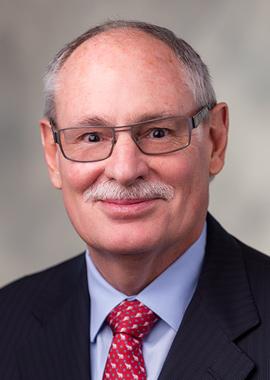 James F. Palmer