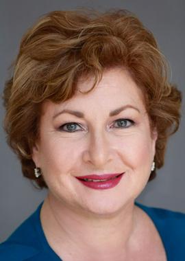 Marla Persky