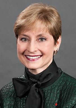 Michelle LeBeau,  Ph.D