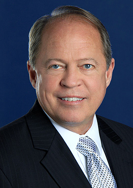 Ralph E. Lawson, FHFMA, CPA