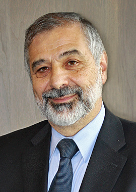 Dr. Renzo Canetta