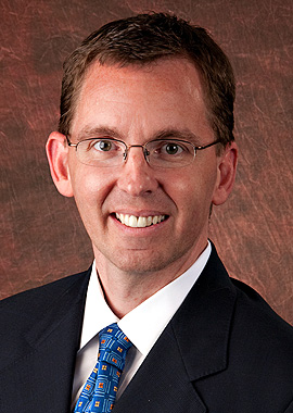 Scott A. Carroll