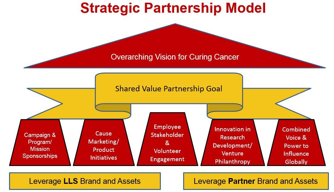 Developing Shared Value Partnerships | Leukemia and ...