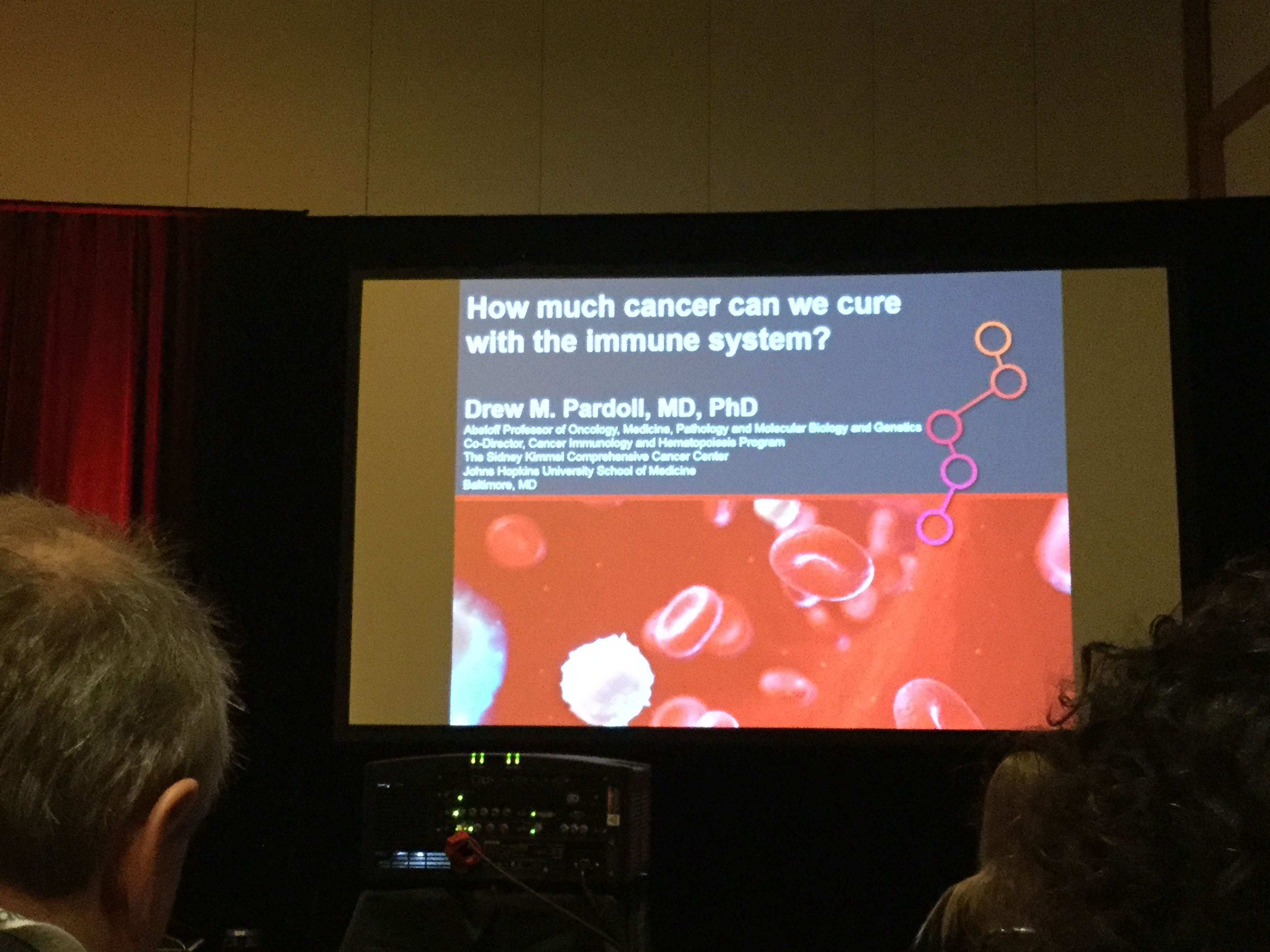 ASH16 (Blog 1): Is the Best Yet to Come in Immunotherapy