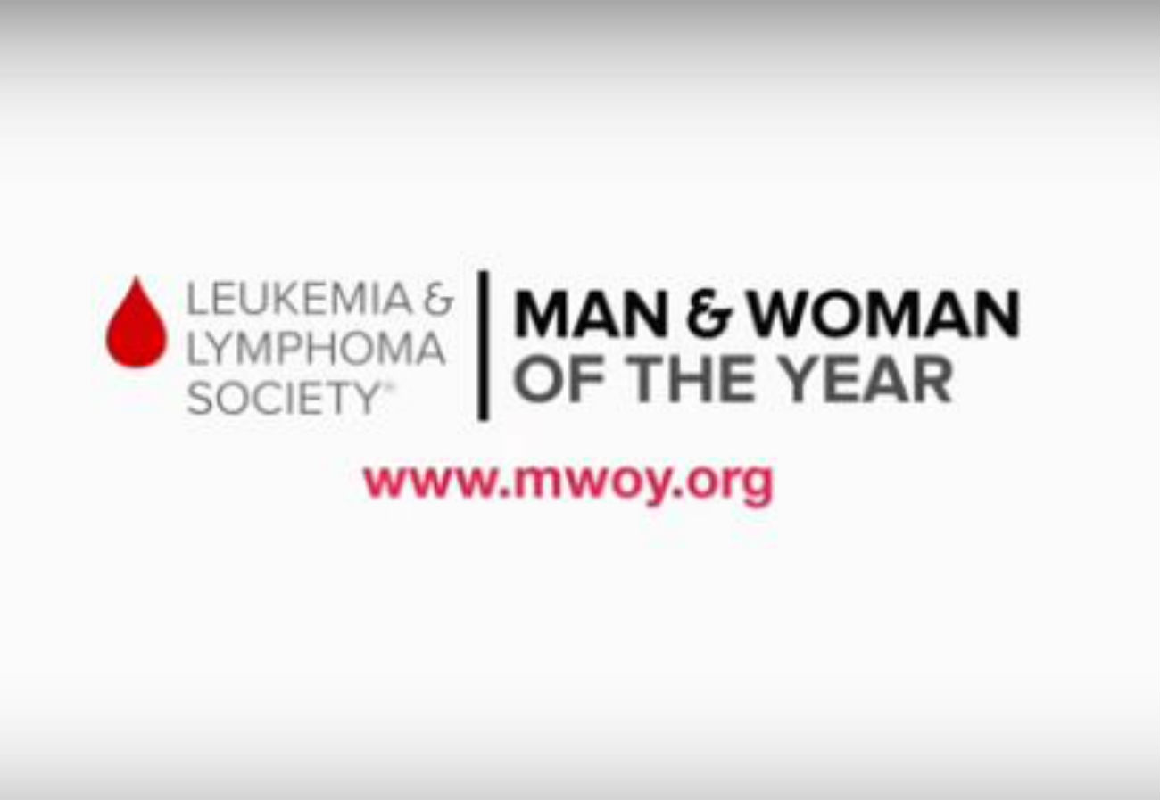 Man & Woman of the Year is More than a Title, it's all About
