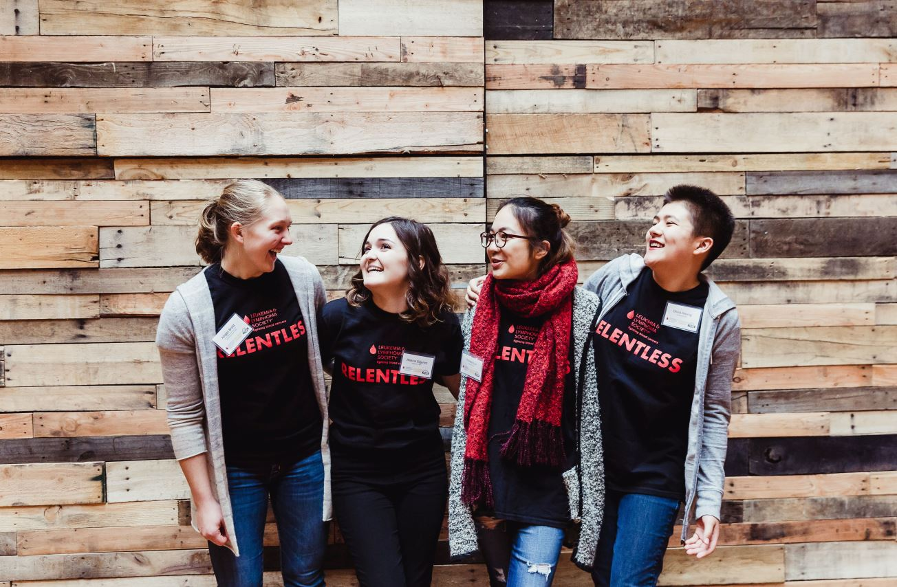 We are looking for motivated, philanthropic high school students to participate in 2018! Join our student leadership team or become a candidate!