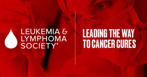 Leukemia & Lymphoma Society | Donate Today!