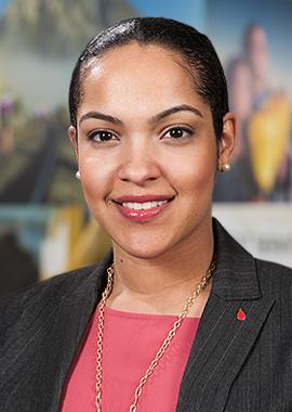 Danielle Gee