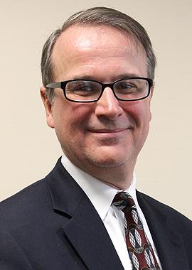 Mark Roithmayr