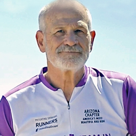 Steve Bernales