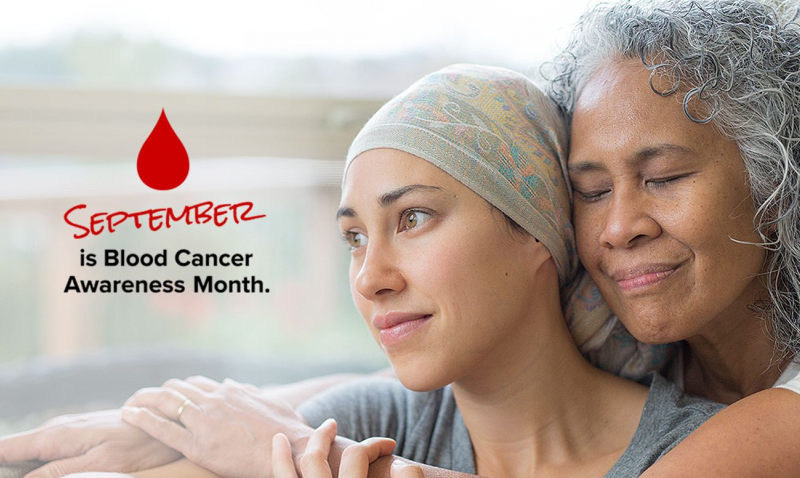 Blood Cancer Awareness Month
