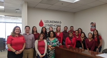 Blood Cancer Awareness Month (Calso Staff)