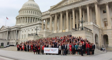 Advocacy Day on the Hill