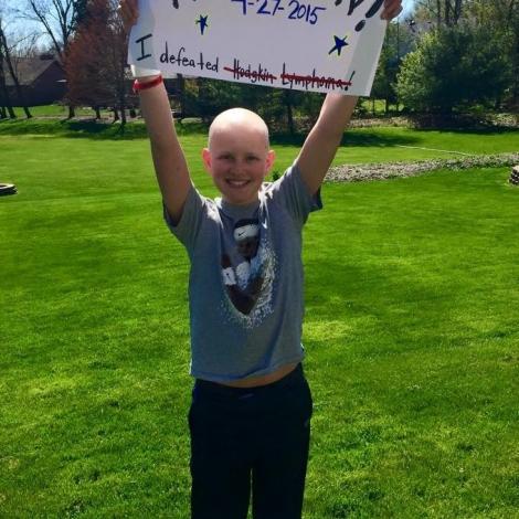 David Leukemia And Lymphoma Society
