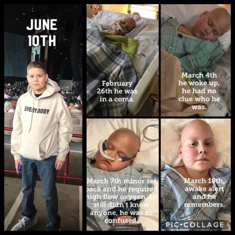 Nate | Leukemia and Lymphoma Society